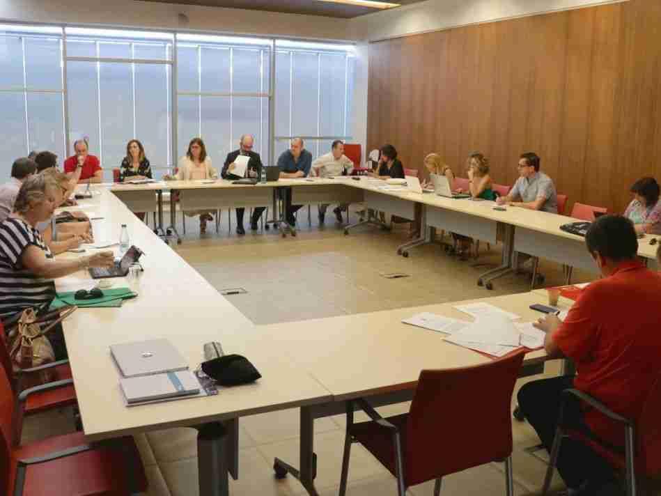 El Gobierno de Castilla-La Mancha invierte cerca de 11.000 euros en mejoras de infraestructura y confortabilidad para Atención Primaria en Toledo 1