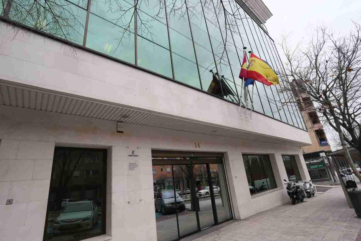 El Índice de Producción Industrial creció un 2,2 por ciento en Castilla-La Mancha durante junio 1