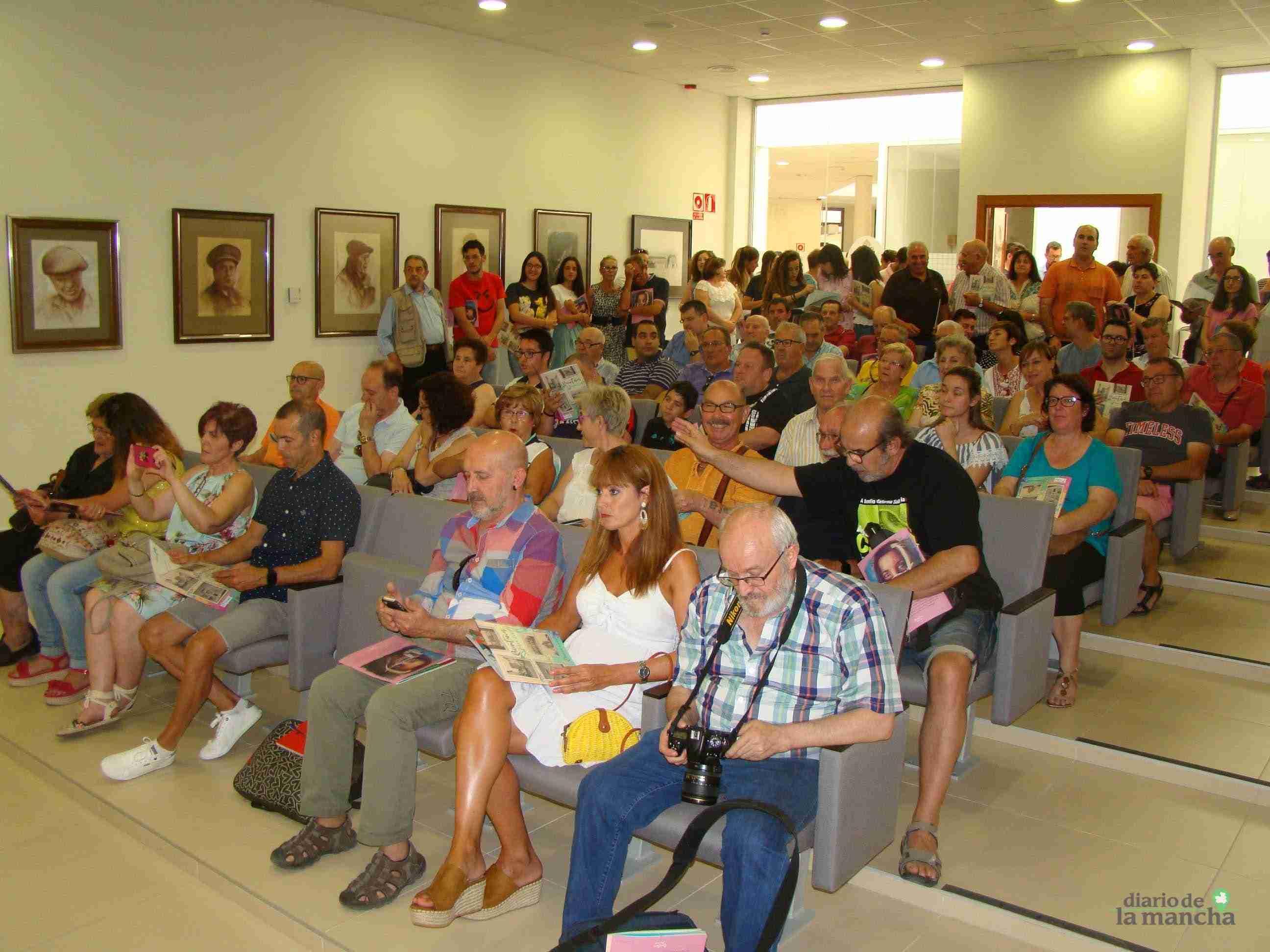 Quintanar contará con una Feria y Fiestas con actividades para todos los públicos 15