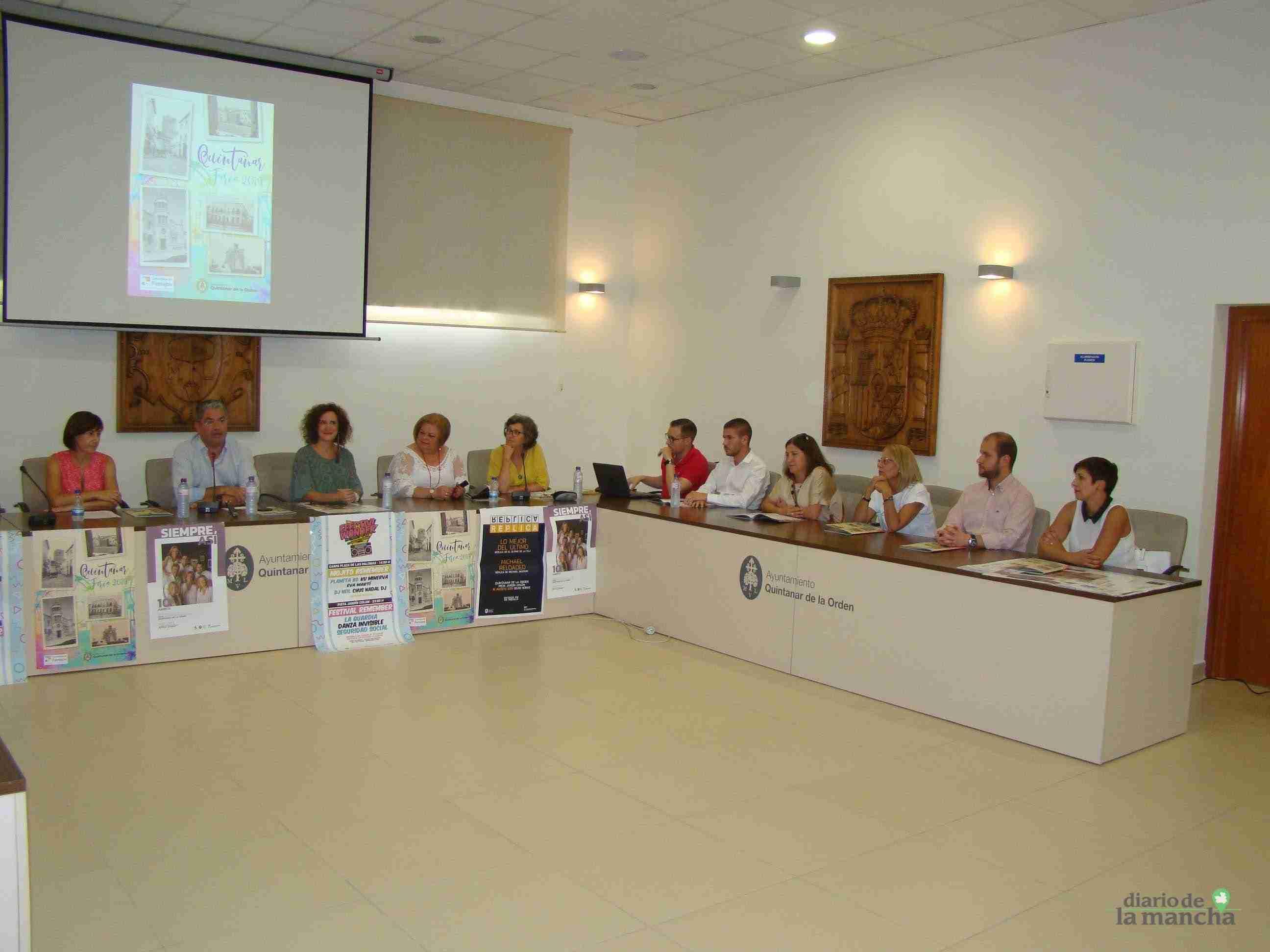 Quintanar contará con una Feria y Fiestas con actividades para todos los públicos 16