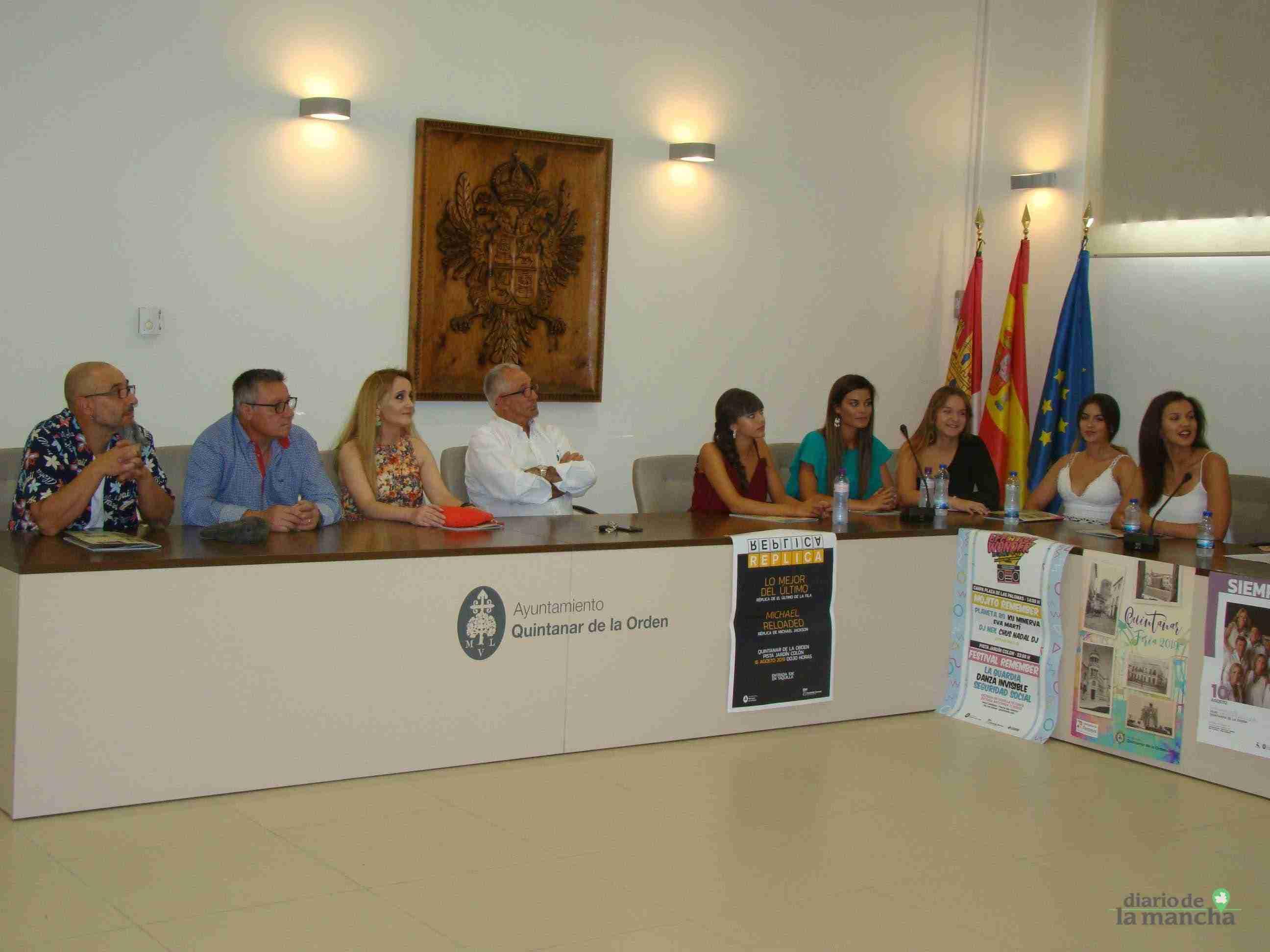 Quintanar contará con una Feria y Fiestas con actividades para todos los públicos 17