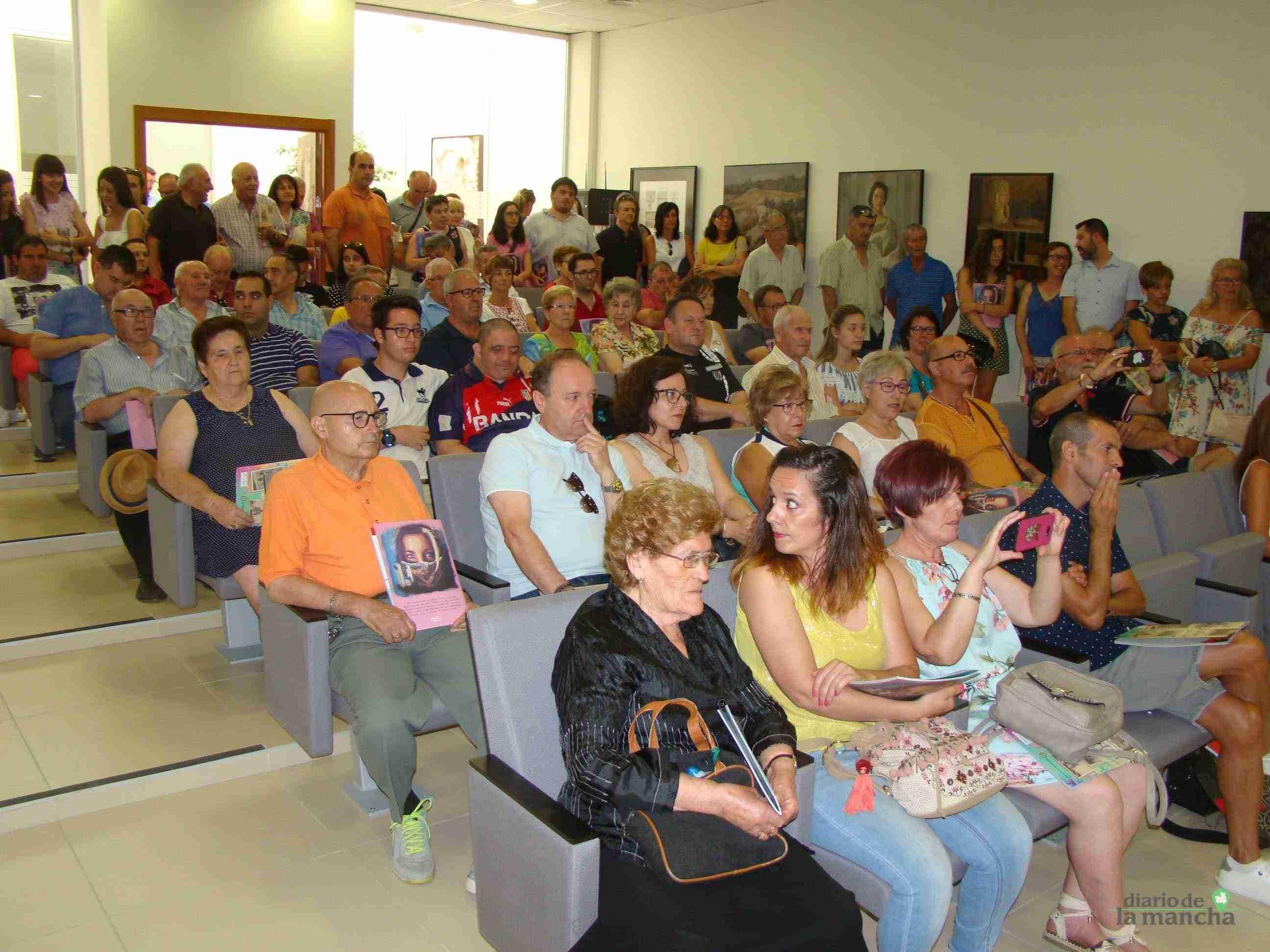 Quintanar contará con una Feria y Fiestas con actividades para todos los públicos 18