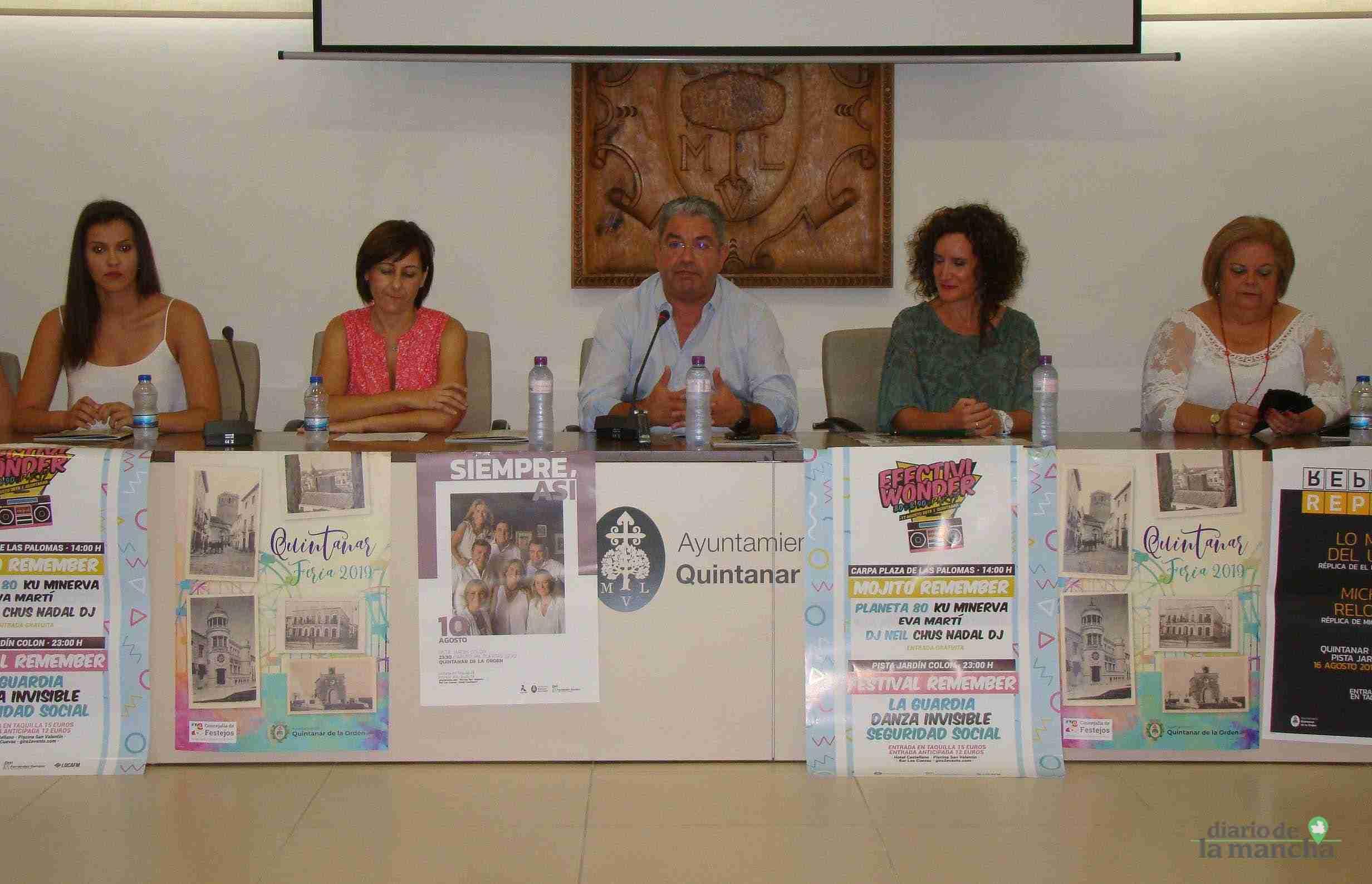 Quintanar contará con una Feria y Fiestas con actividades para todos los públicos 19