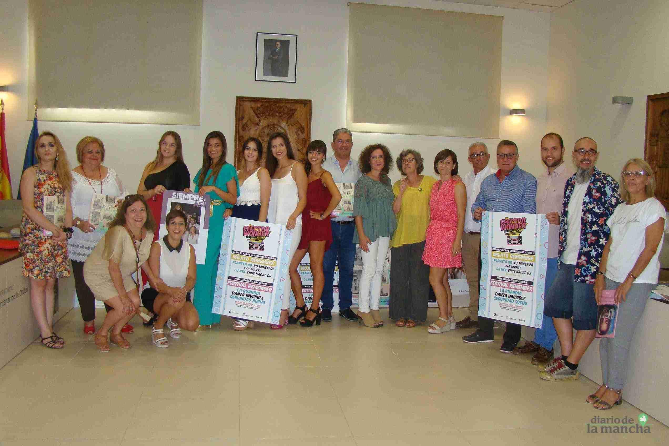 Quintanar contará con una Feria y Fiestas con actividades para todos los públicos 20