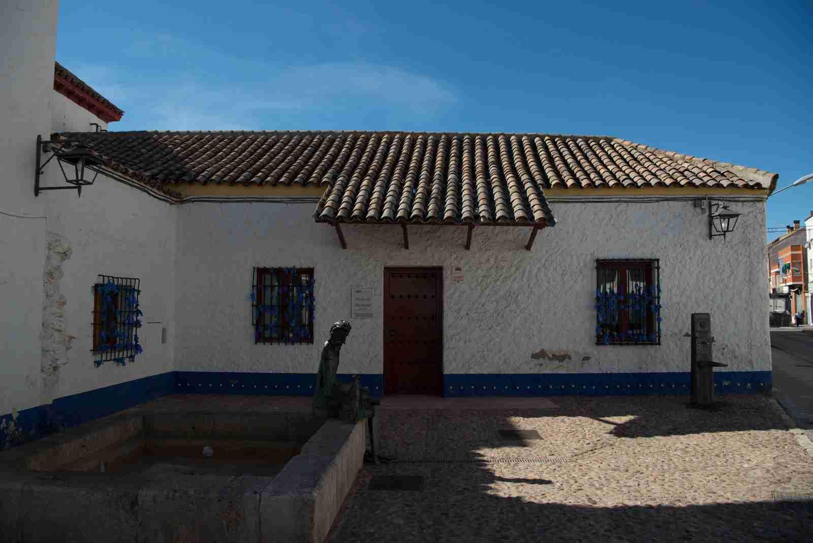 Guía de viaje por Alcázar de San Juan (Ciudad Real) 1