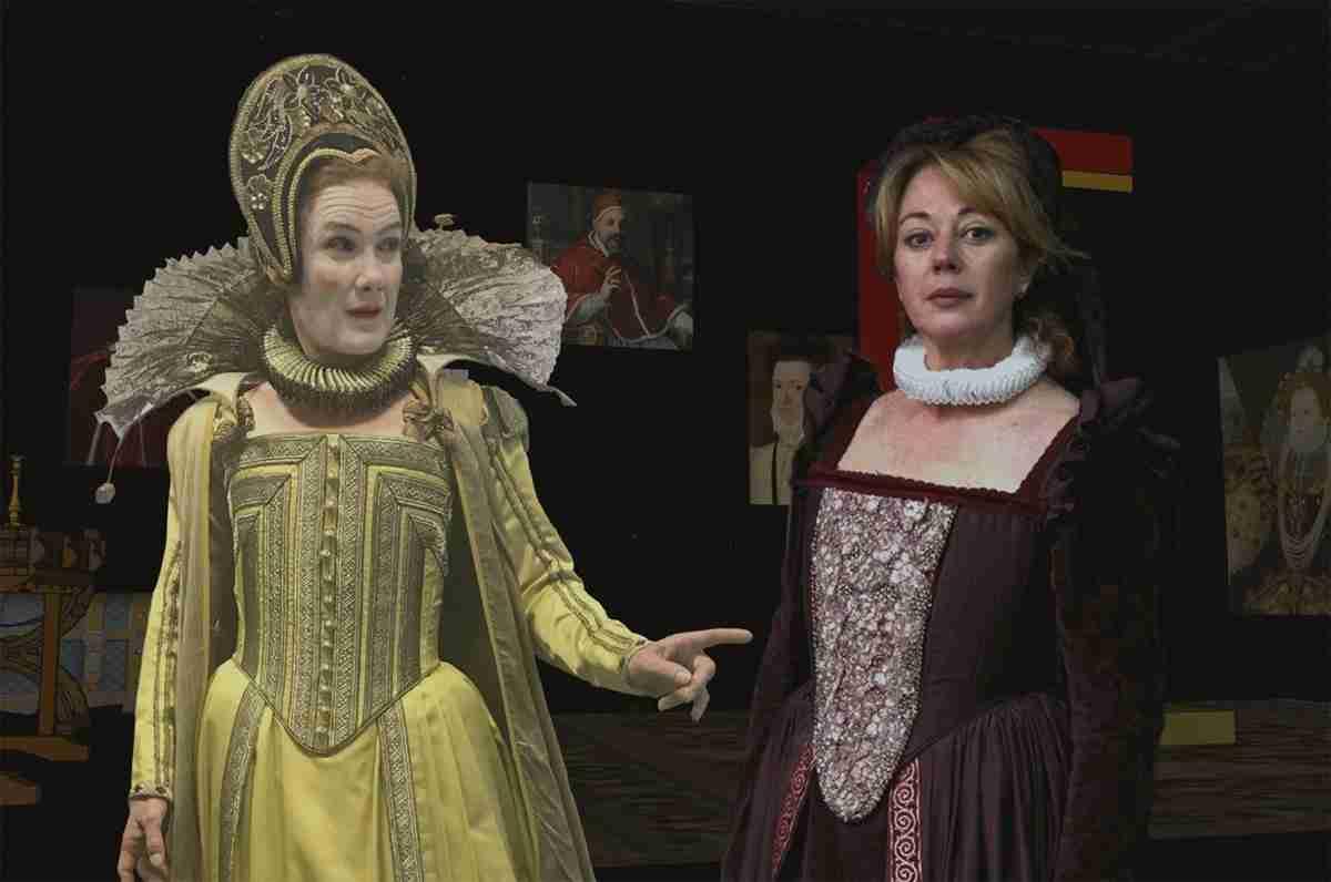 'María Estuardo. Corona Trágica' abre el viernes el 9º Festival de Teatro y Títeres de Torralba 1