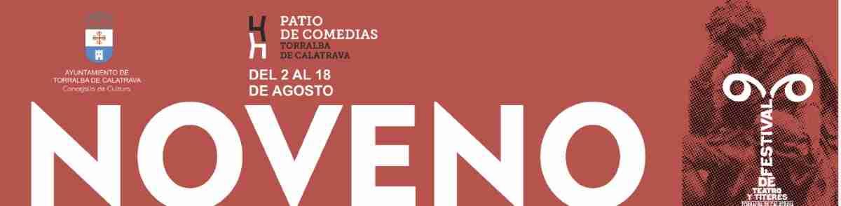 Último fin de semana del Festival de Teatro y Títeres de Torralba de Calatrava 1