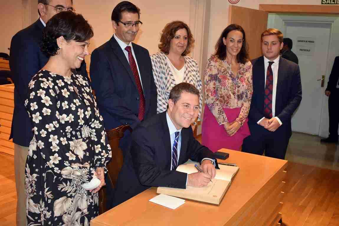 Plan de Modernización de Ciudad Real 2025