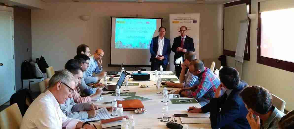 Digitalización, innovación y mantenimiento industrial 4.0 centran el interés de varias jornadas de la OTD en Toledo 1