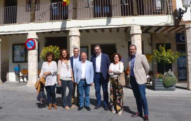 El Gobierno de Castilla-La Mancha sigue apostando a la potenciación de Atención Primaria 1