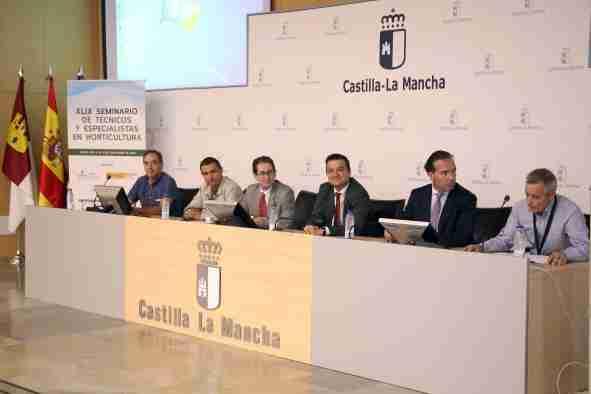 El Gobierno regional destinará 2,7 millones de euros para que no se pierdan variedades vegetales y razas autóctonas propias de Castilla-La Mancha 1