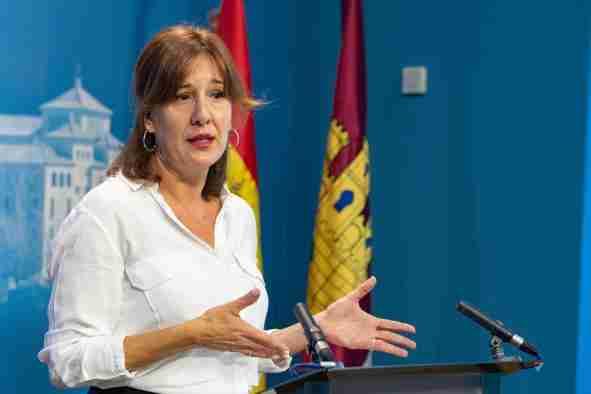 El Gobierno regional invertirá 50 millones en Centros de la Mujer y recursos de acogida 1
