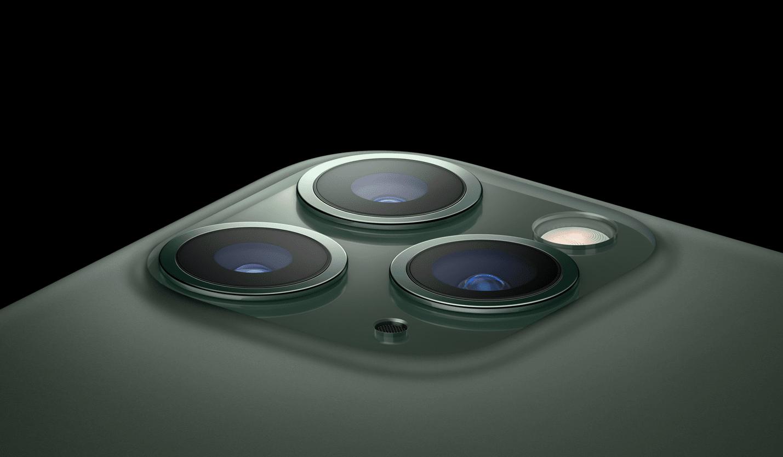 iPhone 11 Pro, el primer teléfono móvil pro de Apple 2