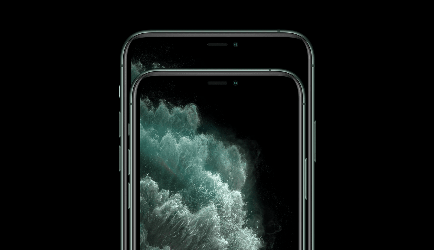 iPhone 11 Pro, el primer teléfono móvil pro de Apple 3
