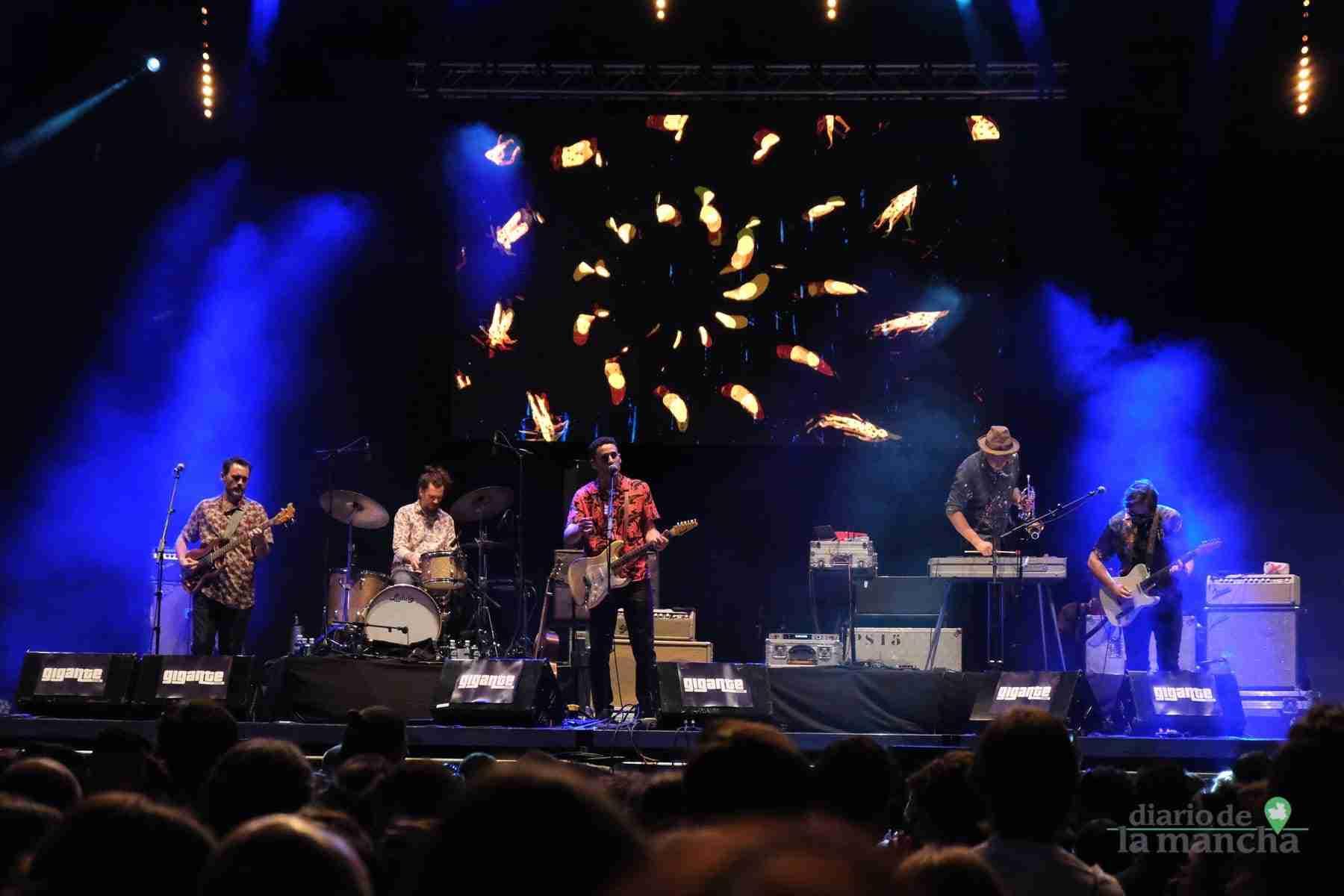 Disfrutamos de un gran Festival Gigante en Guadalajara 26