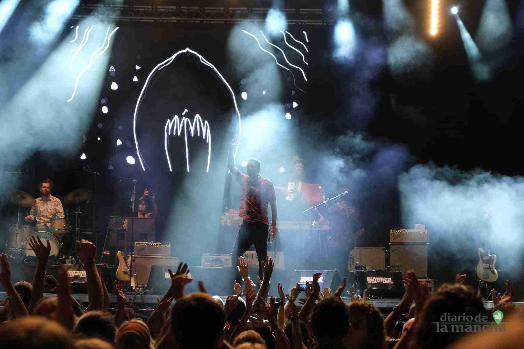 Disfrutamos de un gran Festival Gigante en Guadalajara 27