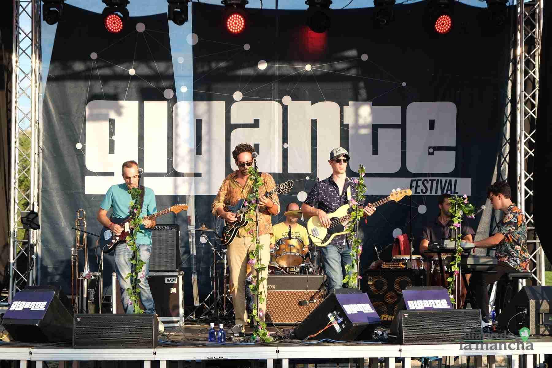 Disfrutamos de un gran Festival Gigante en Guadalajara 18