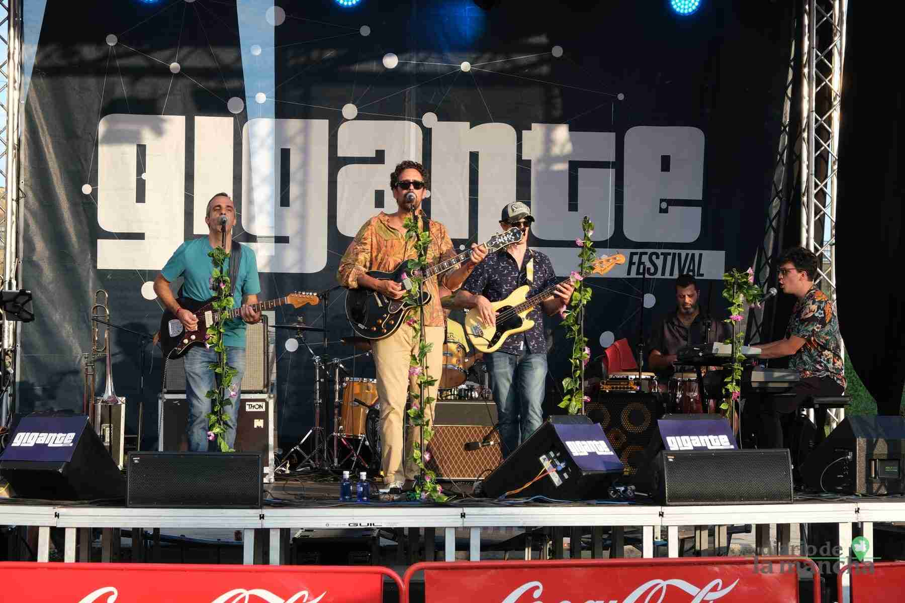 Disfrutamos de un gran Festival Gigante en Guadalajara 19