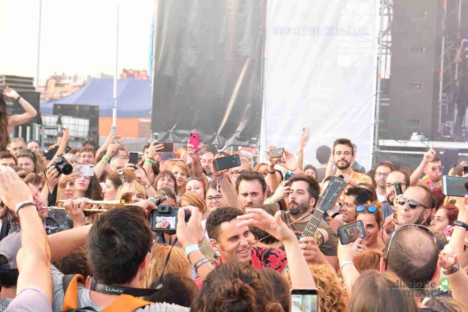 Disfrutamos de un gran Festival Gigante en Guadalajara 20