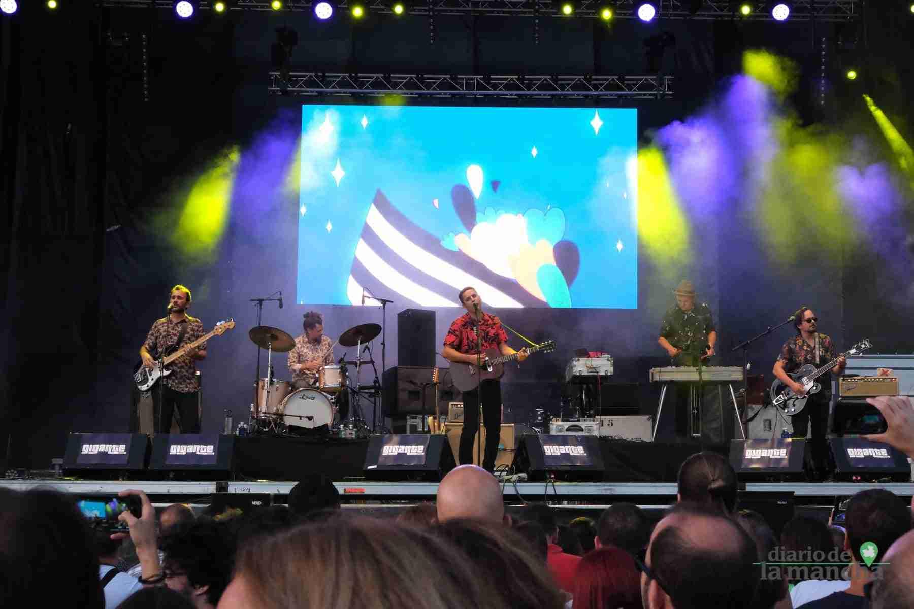 Disfrutamos de un gran Festival Gigante en Guadalajara 22