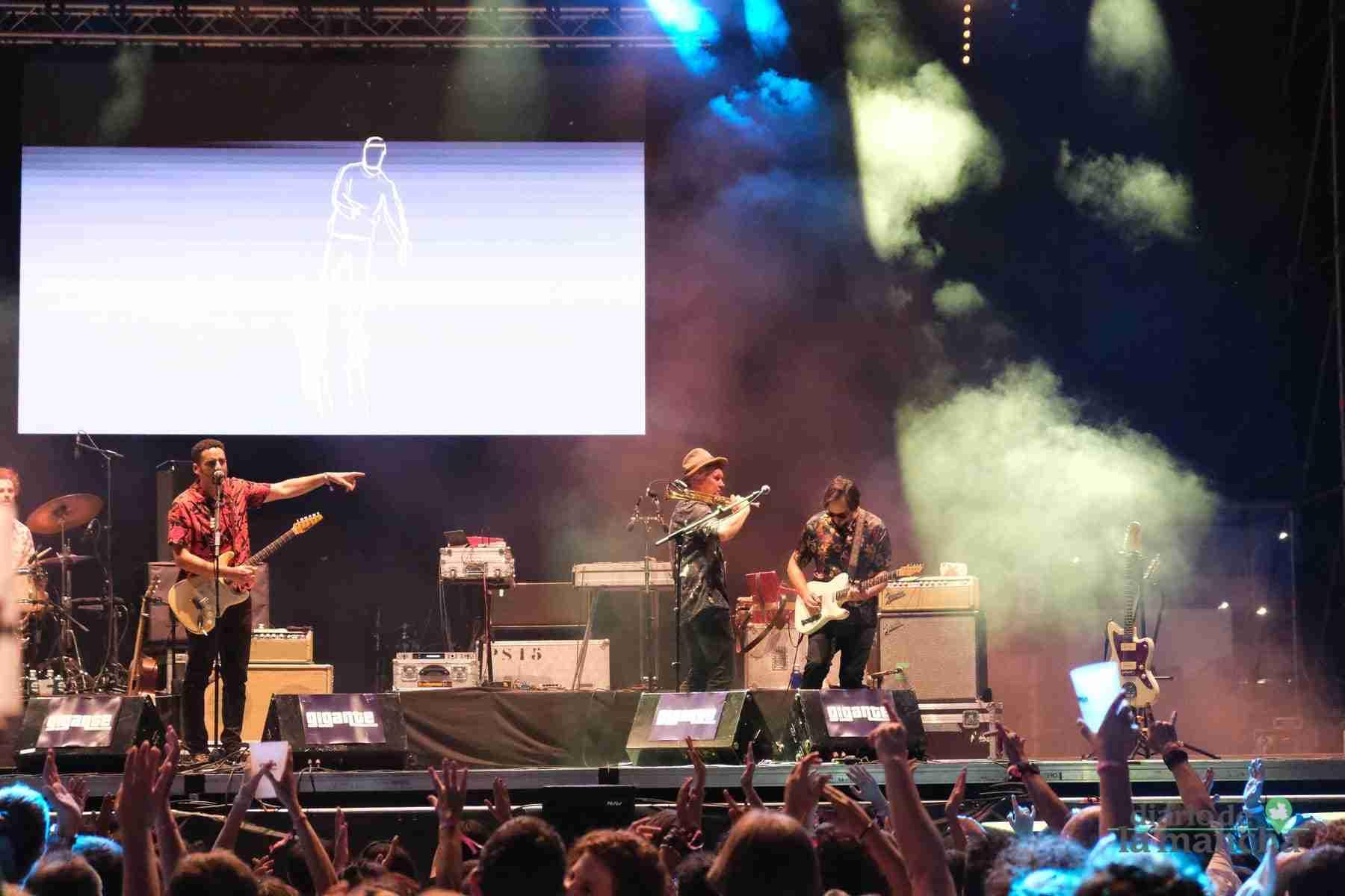 Disfrutamos de un gran Festival Gigante en Guadalajara 23