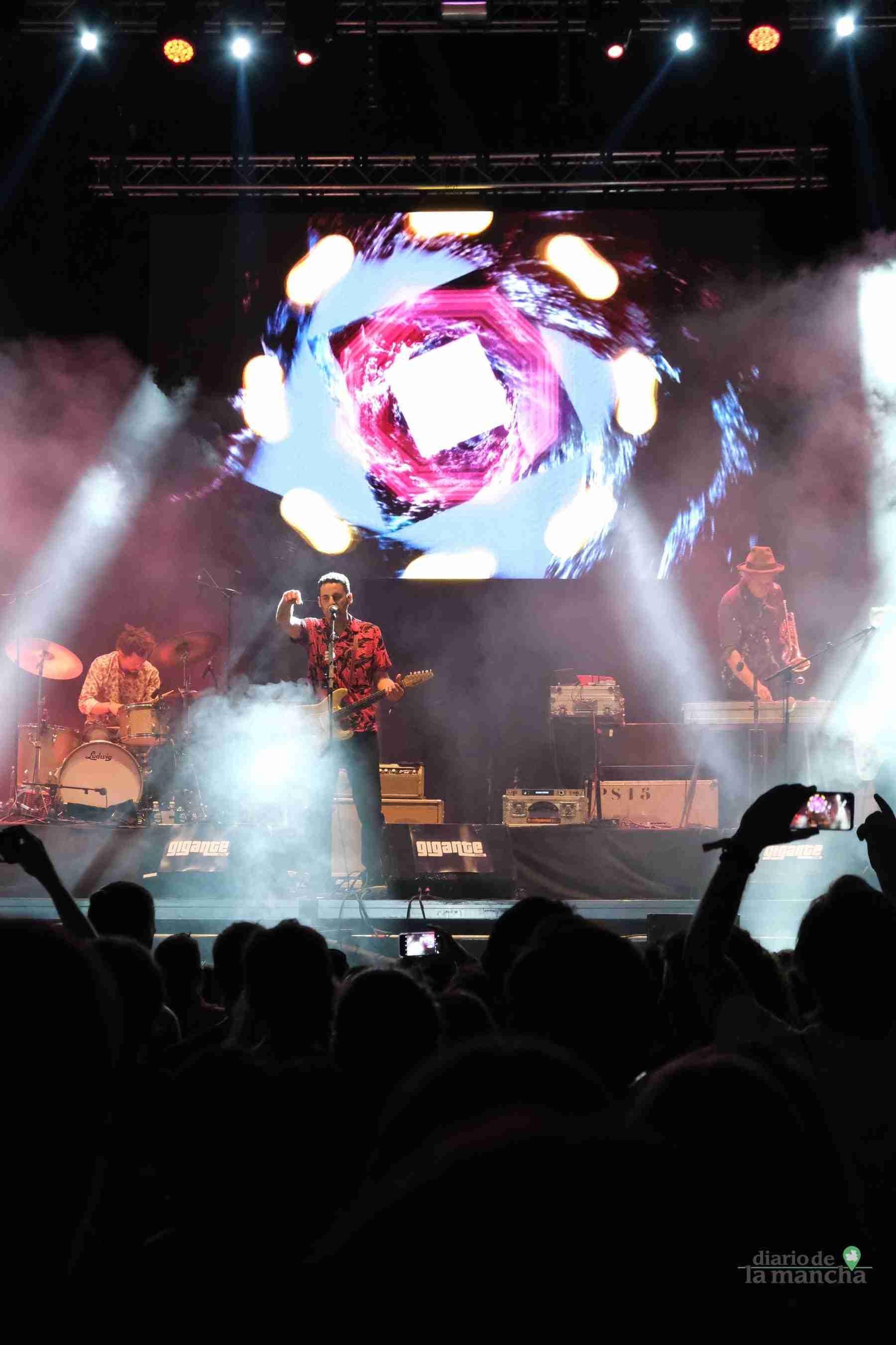 Disfrutamos de un gran Festival Gigante en Guadalajara 24