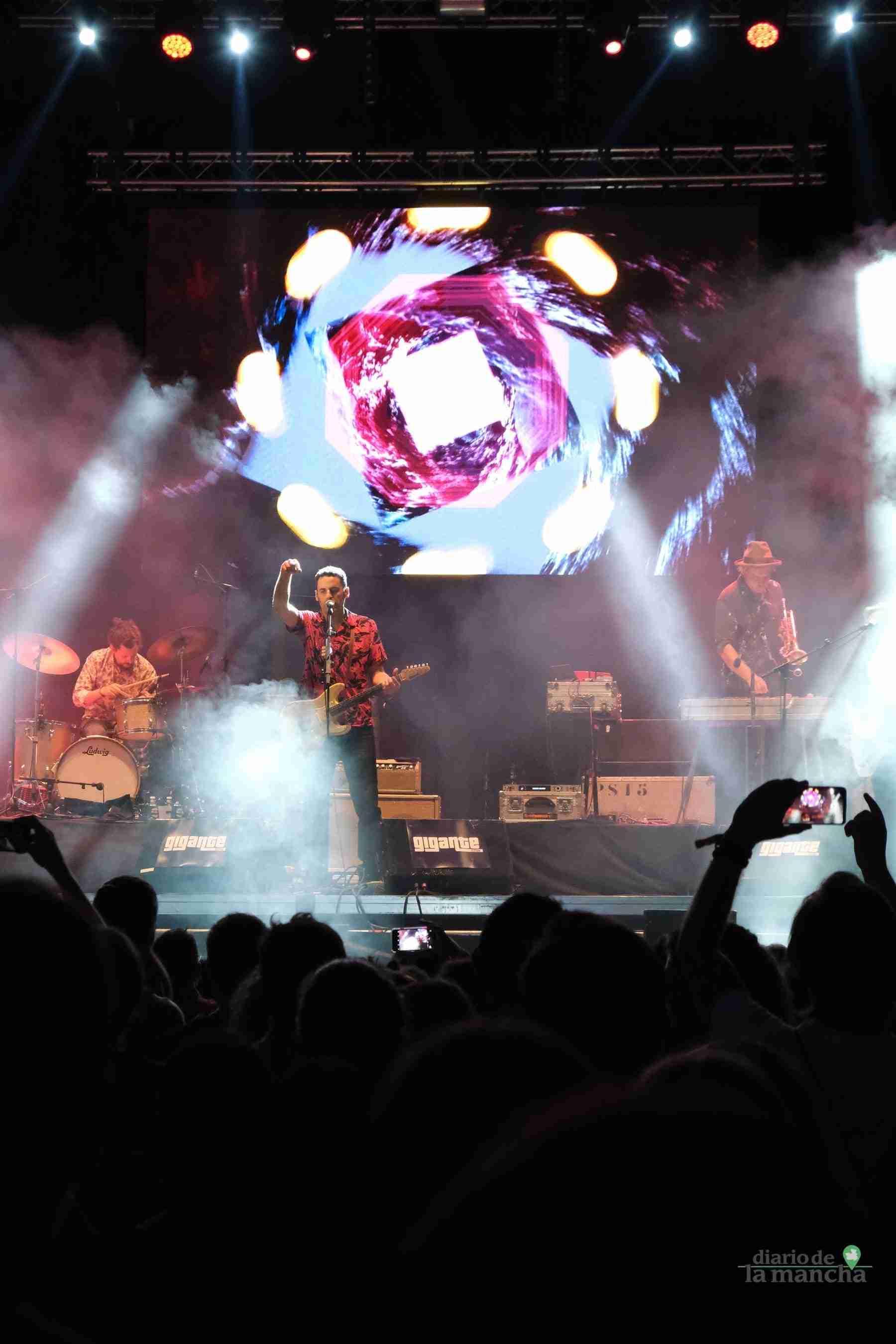 Disfrutamos de un gran Festival Gigante en Guadalajara 25