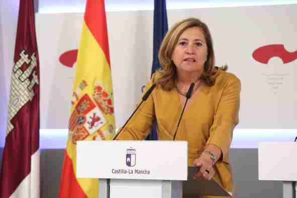 El Gobierno regional implantará ocho nuevas titulaciones de Formación Profesional, ampliando la oferta formativa en Castilla-La Mancha 1