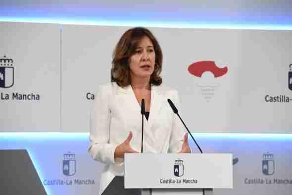 El Concejo de Gobierno aprobó la ampliación de ayudas a huérfanas y huérfanos por violencia machista que residan en Castilla-La Mancha 1