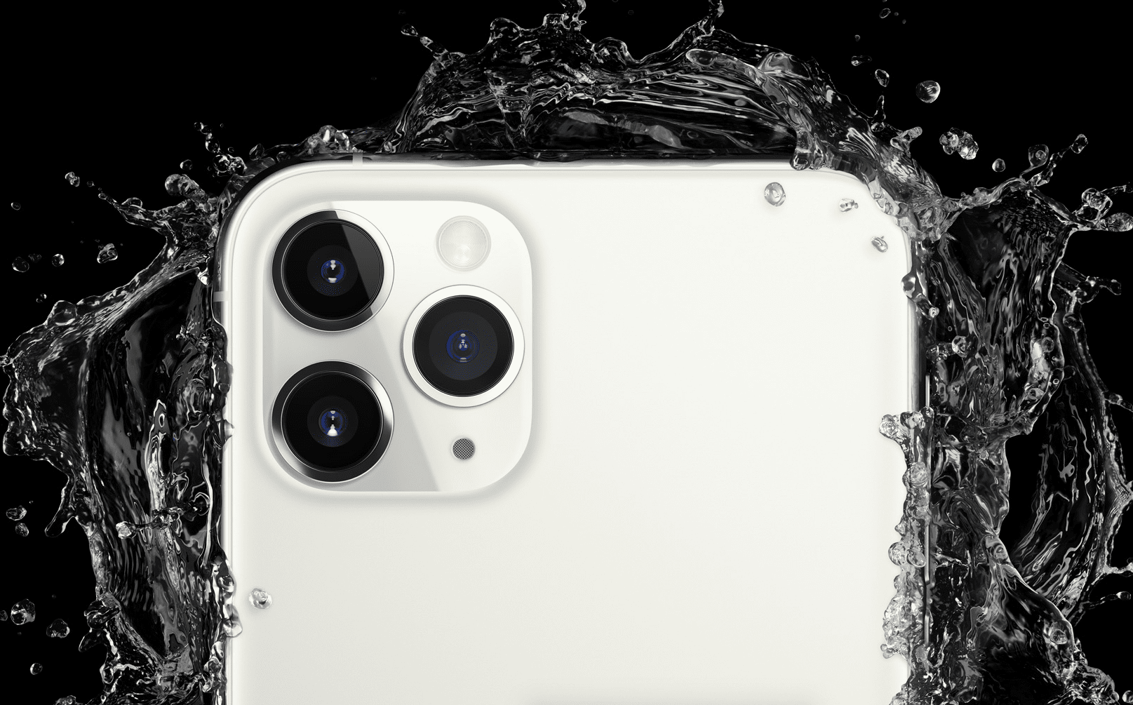 iPhone 11 Pro, el primer teléfono móvil pro de Apple 4