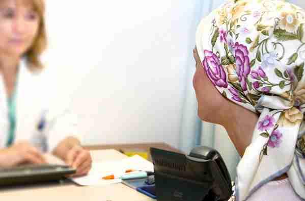 Más de 200 mujeres realizaron el test con plataformas genómicas de cáncer de mama en hospitales públicos de Castilla-La Mancha 1