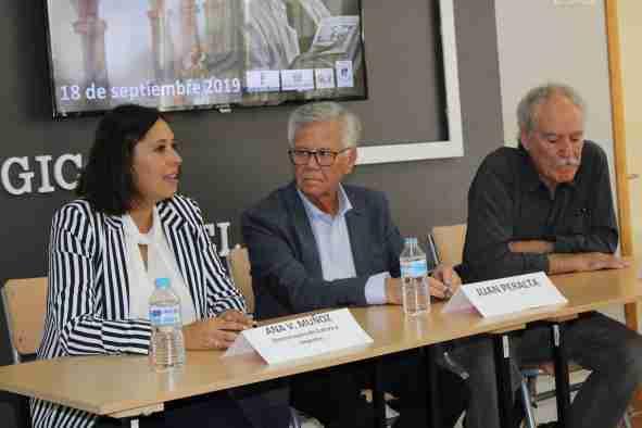 El Gobierno regional muestra el compromiso con la promoción de los espacios de exhibición mediante el apoyo a la muestra 'Colección Teo Puebla. Una obra de cuento' 1