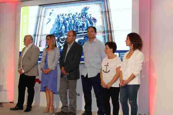 El stand de la Junta de Comunidades de Castilla-La Mancha en la Feria de Albacete recibió 80.000 visitantes 1