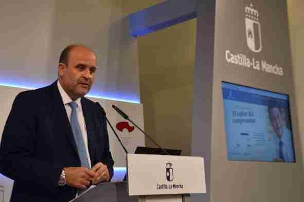 Castilla-La Mancha avanza en transparencia con el nuevo Portal de Compromisos y un millar de nuevas medidas 1