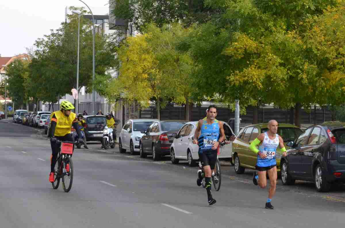 gran afluencia de corredores participaran en quijote maraton