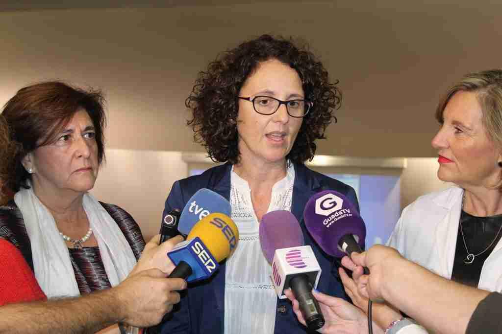 El Gobierno regional destacó el valor de los programas de detección precoz para prevención y mejora del pronóstico en pacientes 2