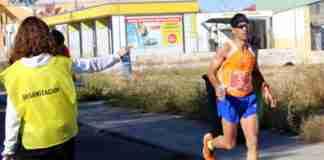 400 voluntarios participaran en quijote maraton de clm
