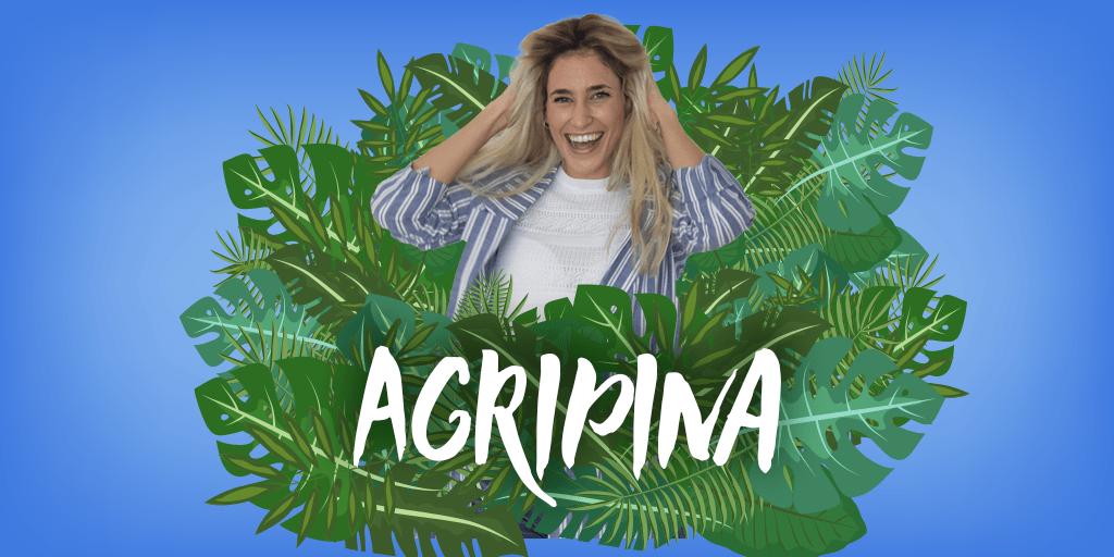 La periodista manchega Agripina Carretero es la nueva de Viajeras con B 7