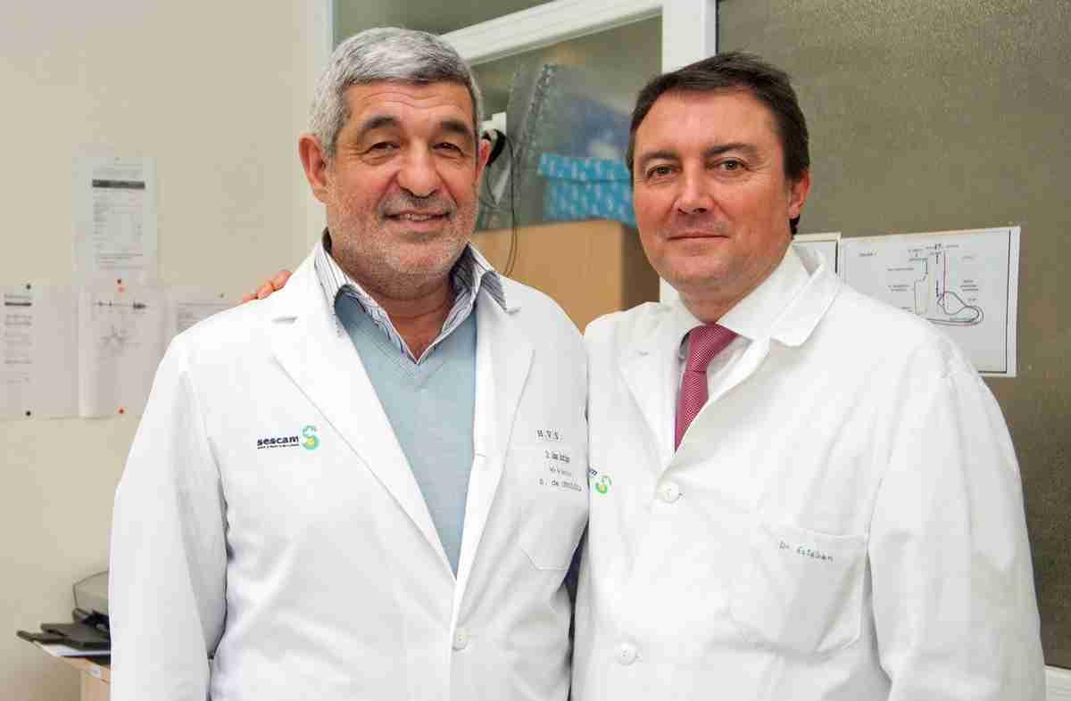 Los hospitales de Toledo y Parapléjicos organizan el curso de la Asociación Española y de la Asociación Americana de Urología 1