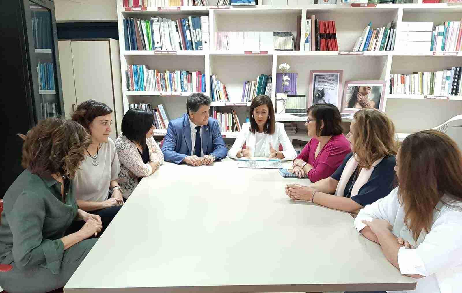 El Gobierno de Castilla-La Mancha felicita el trabajo de las amas de casa como agentes de generación de cambio social y búsqueda de igualdad 1