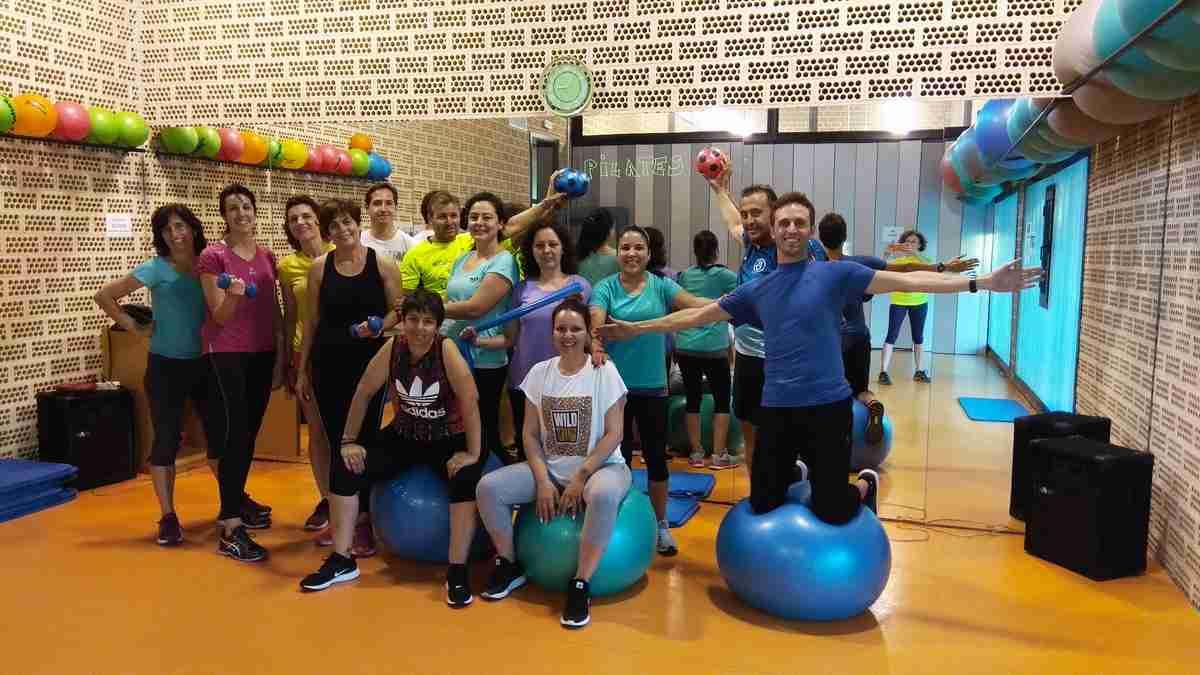 240 personas participan de los cursos y talleres de la Universidad Popular de Torralba de Calatrava 1