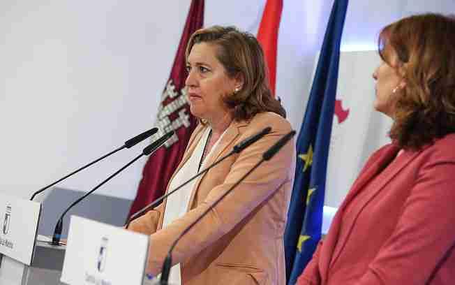 El Gobierno regional aprobó la creación de academias de Medicina y Gastronomía en Castilla-La Mancha 1