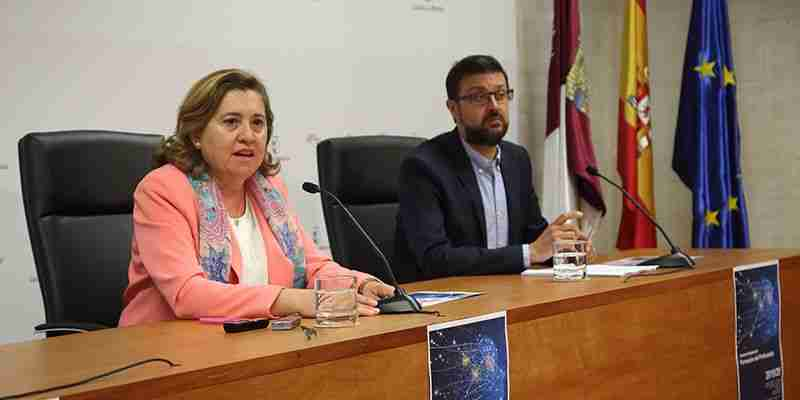 El Gobierno regional realizará alrededor de 1.900 acciones formativas para este curso dirigidas a la totalidad del profesorado de Castilla-La Mancha 1