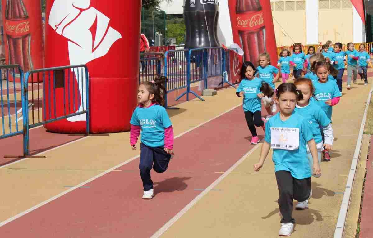 corredores escolares participaran en cr