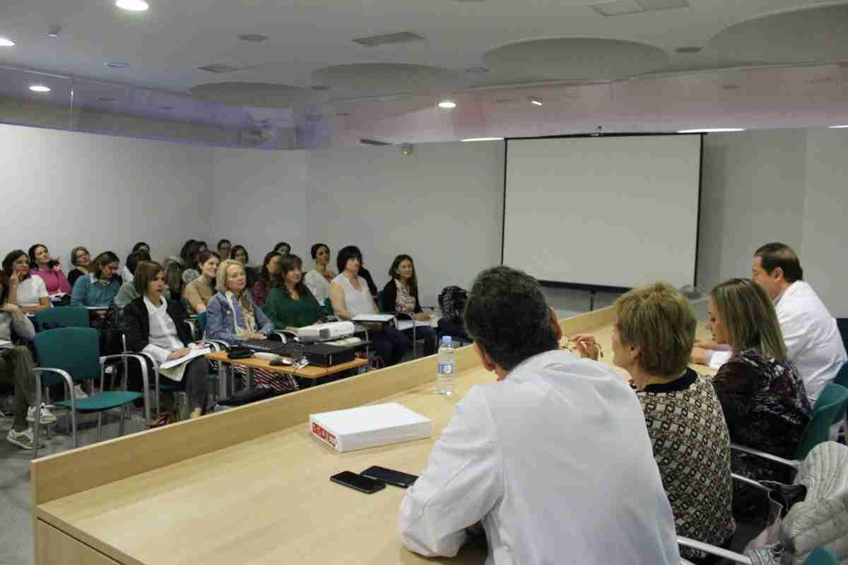 curso abordaje medico del suelo pelvico universidad de castilla la mancha