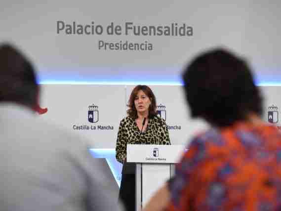El Gobierno regional aprobó 1,4 millones para gestión de 25 plazas en el Centro de Personas con Discapacidad Intelectual Gravemente Afectadas de Albacete 1
