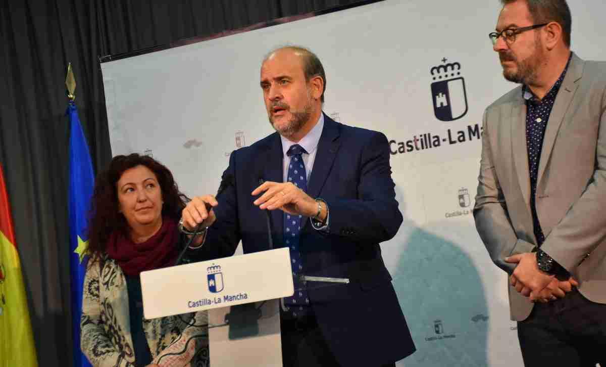 El II Plan de Impulso de los Servicios Públicos de Castilla-La Mancha contará con 6.000 plazas de empleo público en oferta 1