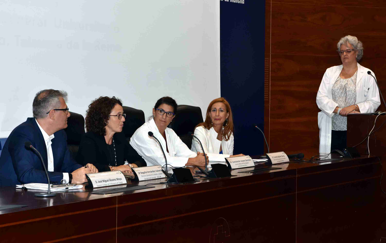 El Gobierno regional remarcó la importancia del papel de la enfermería en la continuidad de cuidados y el abordaje de la cronicidad 1