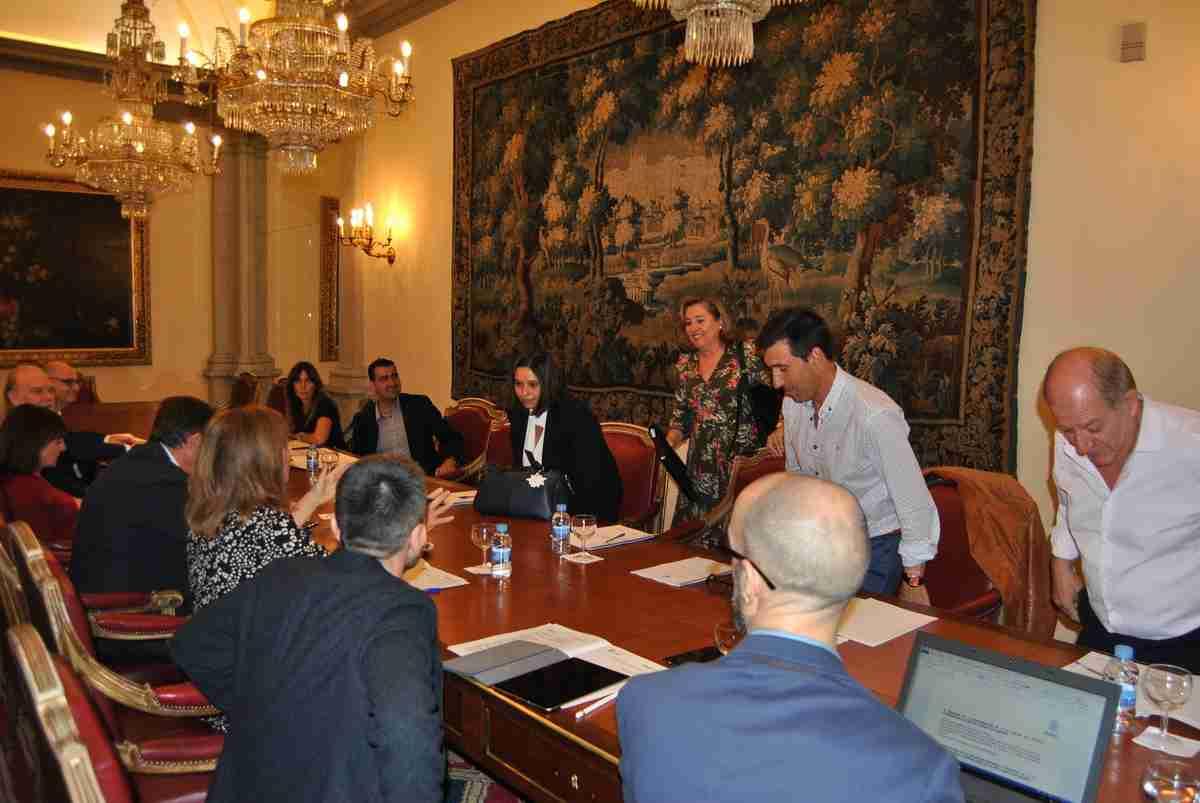 El Gobierno regional reafirma el compromiso con el Festival de Almagro 1