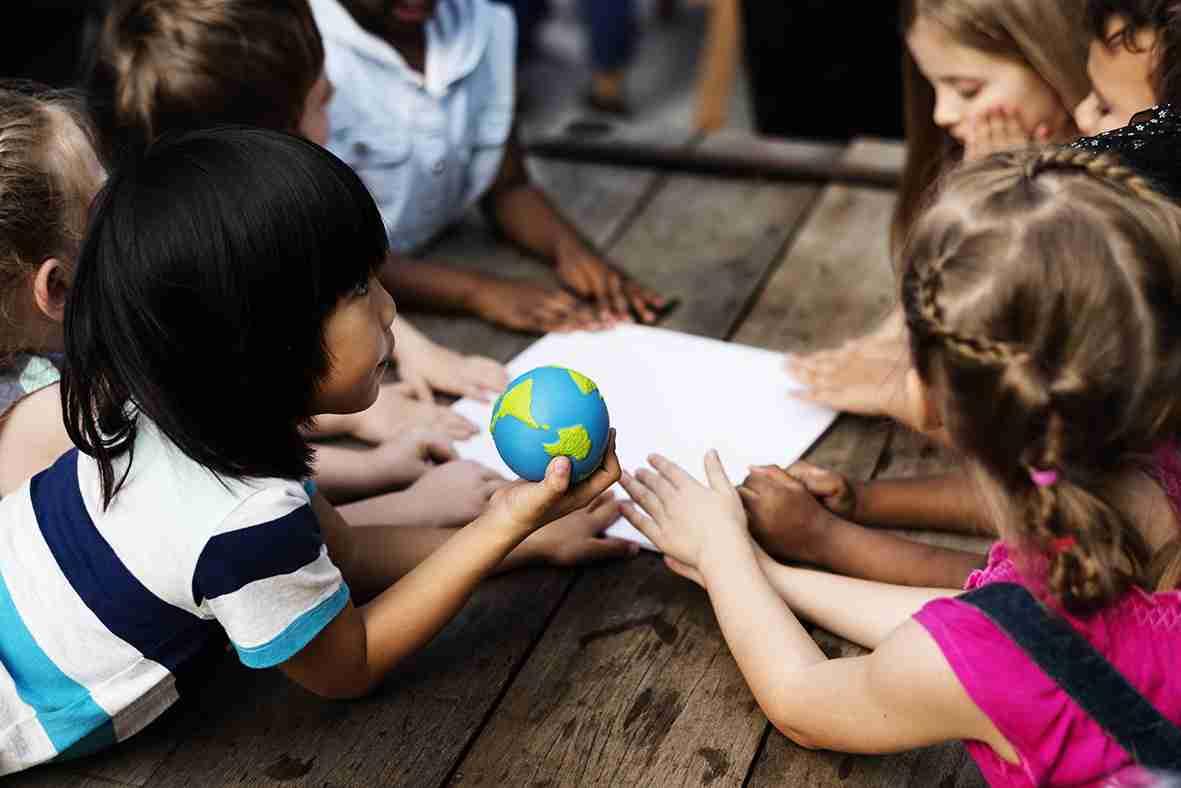 Empieza el primer turno de inmersión lingüística en inglés en el CRIEC, contando una participación superior a 1.500 alumnos a lo largo del curso 1